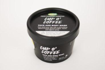 Cup O'Coffee Scrub