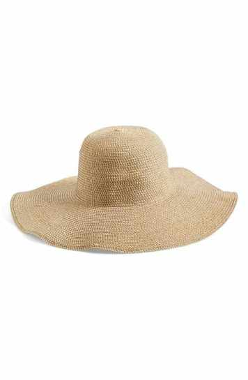 Beach Floppy Hat