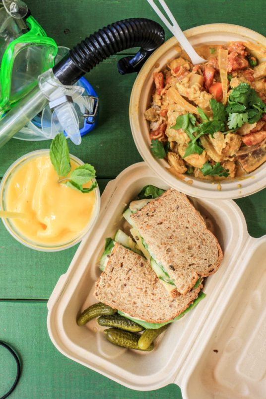 Where to Eat on Maui: Honolua Farms Kitchen