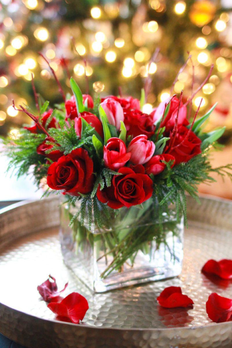 Sexy Flower Arrangements