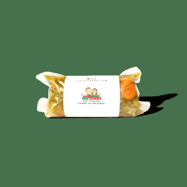 Chiles en vinagre