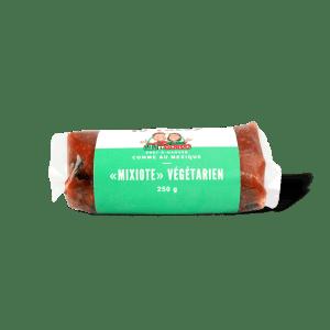 mixiote vegetarien