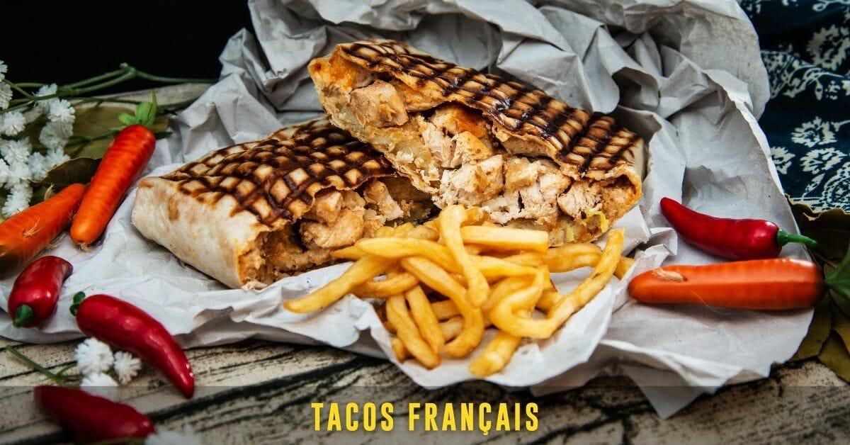tacos francais