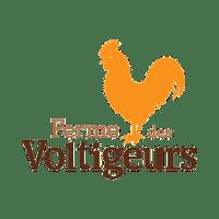 poulet de la ferme des voltigeurs