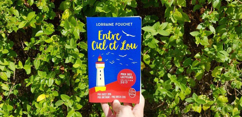 Entre ciel et Lou de Lorraine Fouchet