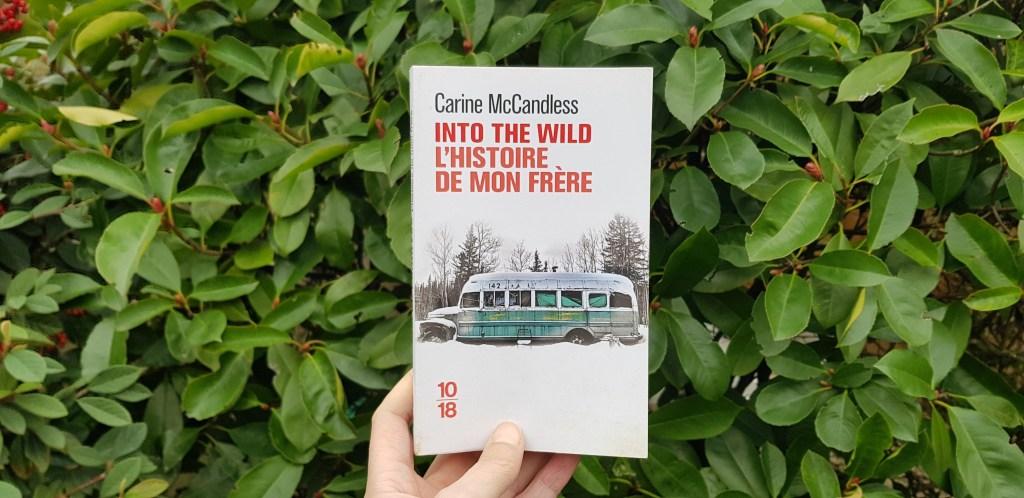Into the wild l'histoire de mon frère