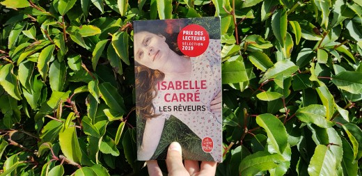Les rêveurs Isabelle Carré