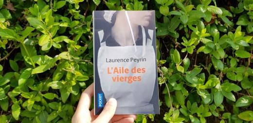 L'Aile des vierges de Laurence Peyrin