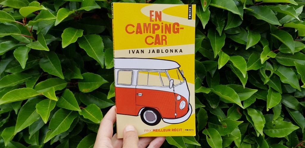En camping-car d'Ivan Jablonka