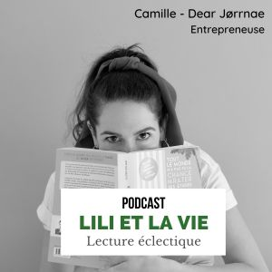 Camille Dear Jorrnae