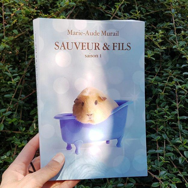 Sauveur et fils Tome 1 - Marie-Aude Murail