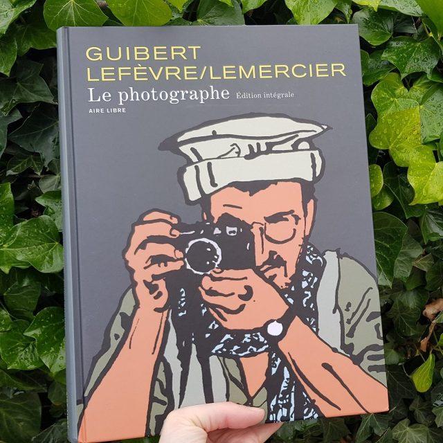 Le photographe - Emmanuel Guibert