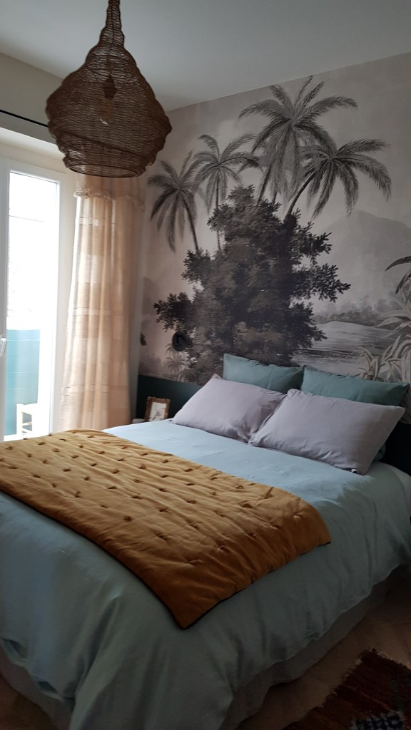 Airbnb - Nice - chambre