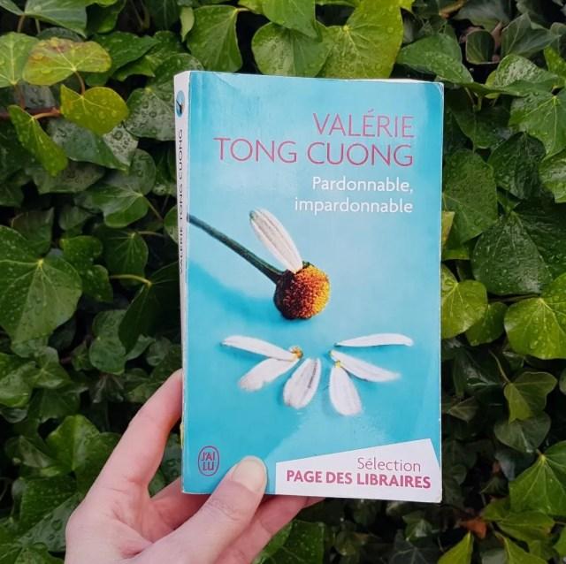 Pardonnable impardonnable - Valérie Tong Cuong