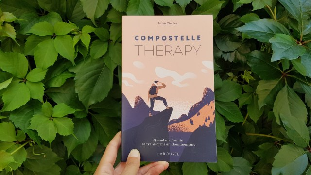 Compostelle therapy - Julien Charles