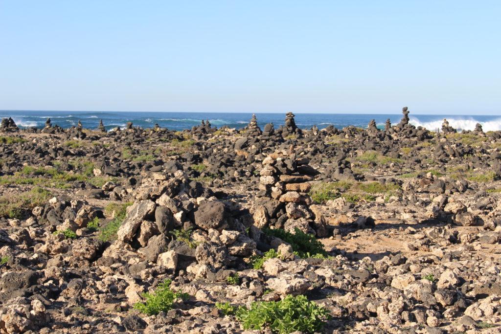 Rocher faro del toston - Fuerteventura