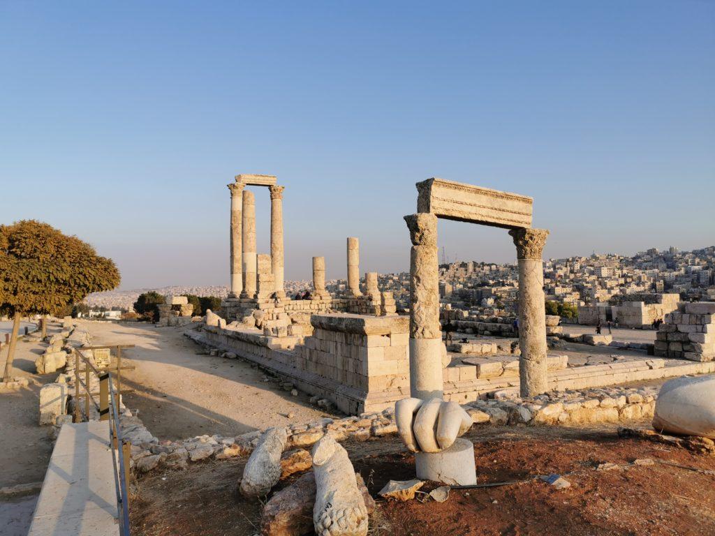 temple hercule amman