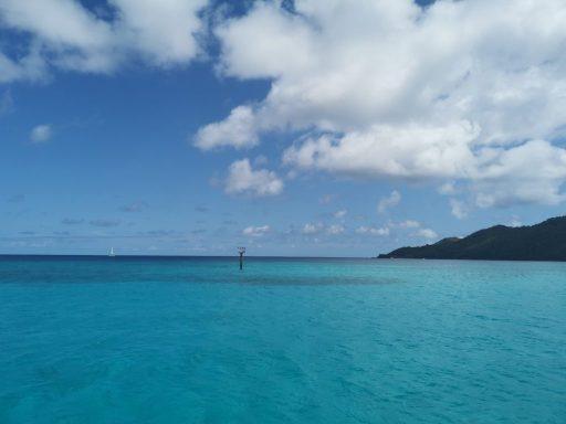 union island mer