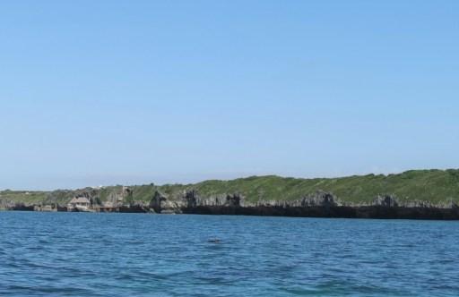 Cote sud île zanzibar