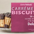 Carrément Biscuits Juliette Nothomb