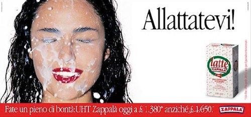 Latte Zappalà