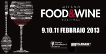 Milano Food Wine Festival