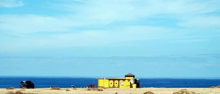 Dove mangiare a Fuerteventura Bar Torino El Cotillo