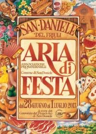Festa del prosciutto di San Daniele