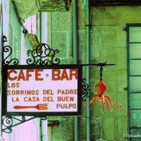 Cosa mangiare in Galizia, dai frutti di mare a sua altezza il polipo