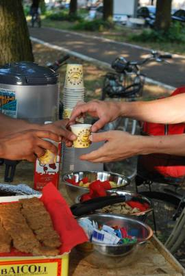 Bike Breakfast 6