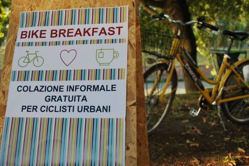 Bike Breakfast Torino