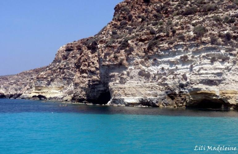 Lampedusa ricette