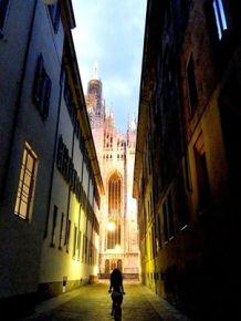 Horror tour Milano