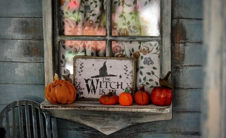 ricetta di halloween zucca