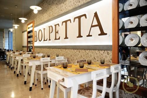 Bolpetta Bologna