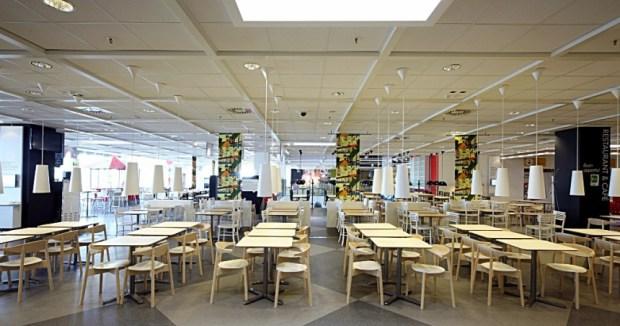 Ikea ristorante