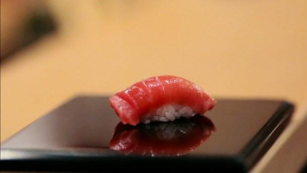 Sushi Jiro Ono