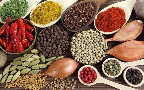 Corso Di Cucina Indiana In Inglese O Colazione In Francese