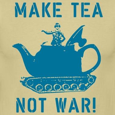 te not war