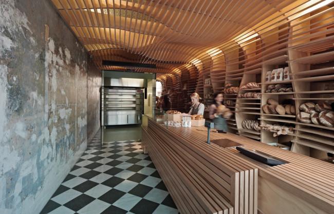 baker d. chirico - 10 pasticcerie nel mondo da visitare