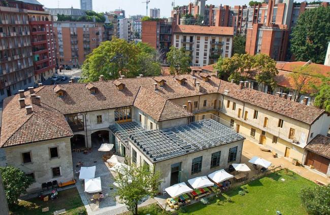 Cascina Cuccagna Milano