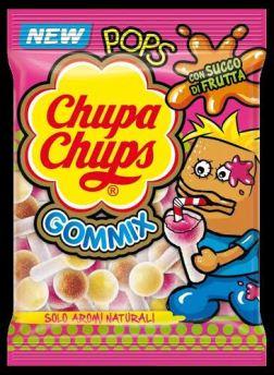chupa chups gommix