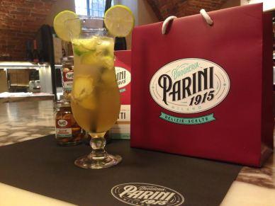 Cocktail Drogheria Parini
