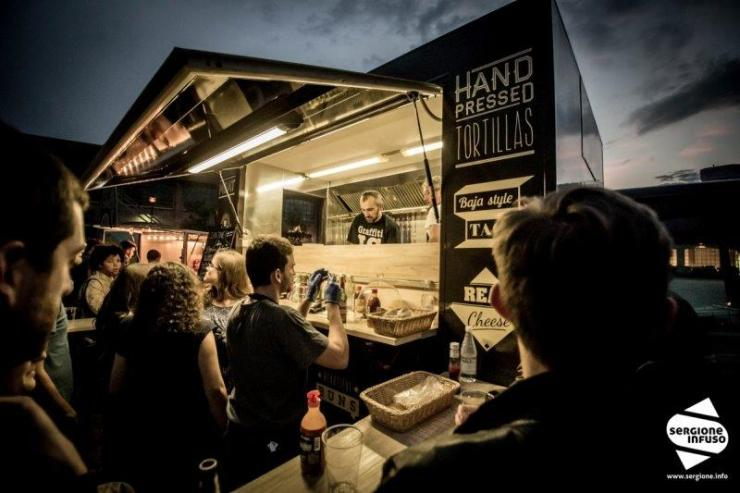 Streeat Food Truck Festival Milano