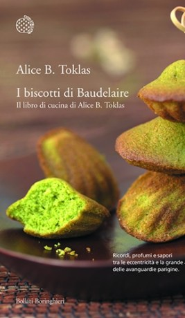 I biscotti di Baudelaire