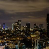 Tel Aviv Mon Amour: vita notturna nella città che non dorme mai