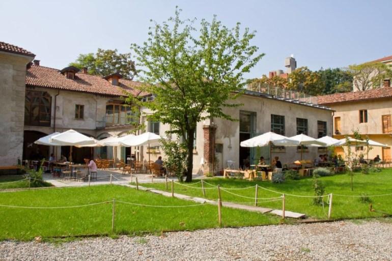 Un posto a Milano Cascina Cuccagna
