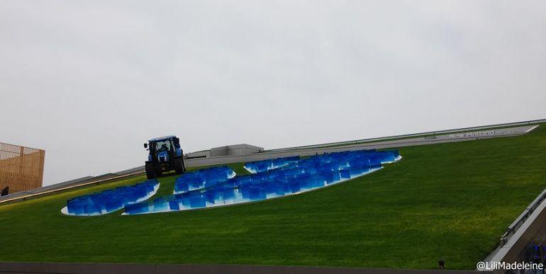 Expo padiglione Olanda
