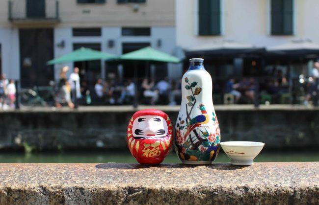 Sakesakesake festival del sake milano