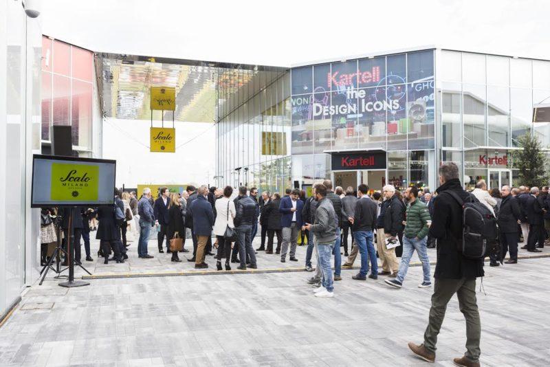 Scalo Milano: negozi e ristoranti del nuovo shopping district